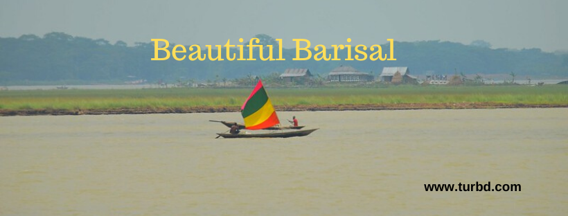 Tourist attractions in Barisal