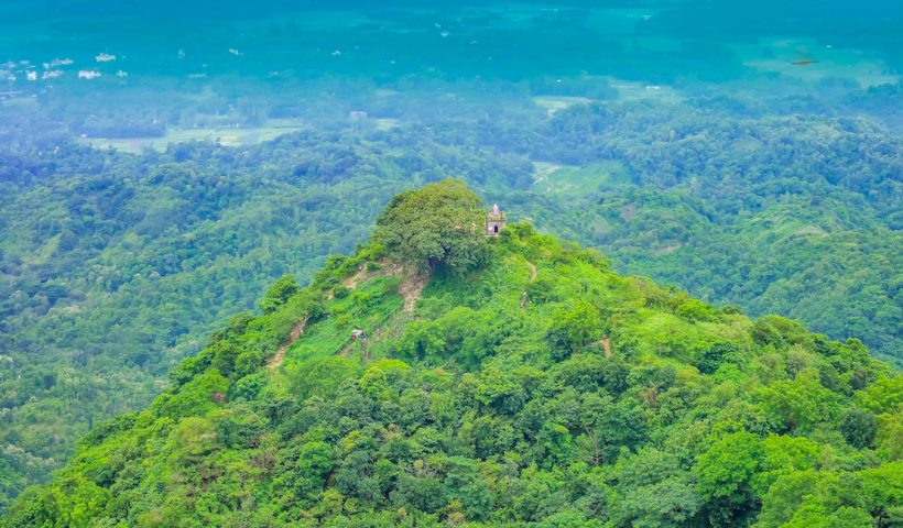 tourist attractions in Chittagong district