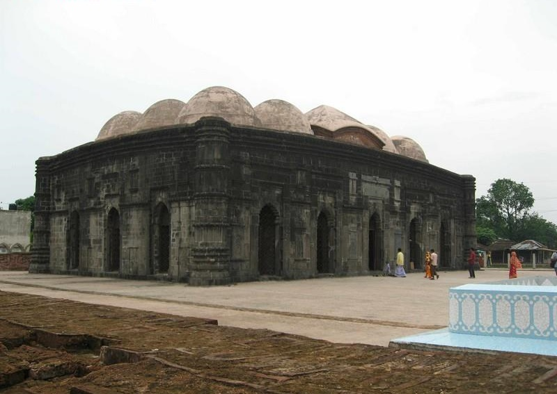 Tourist Attractions in Rajshahi Division