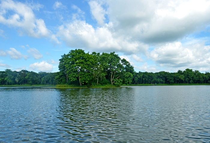 Tourist Sights in Barisal Division