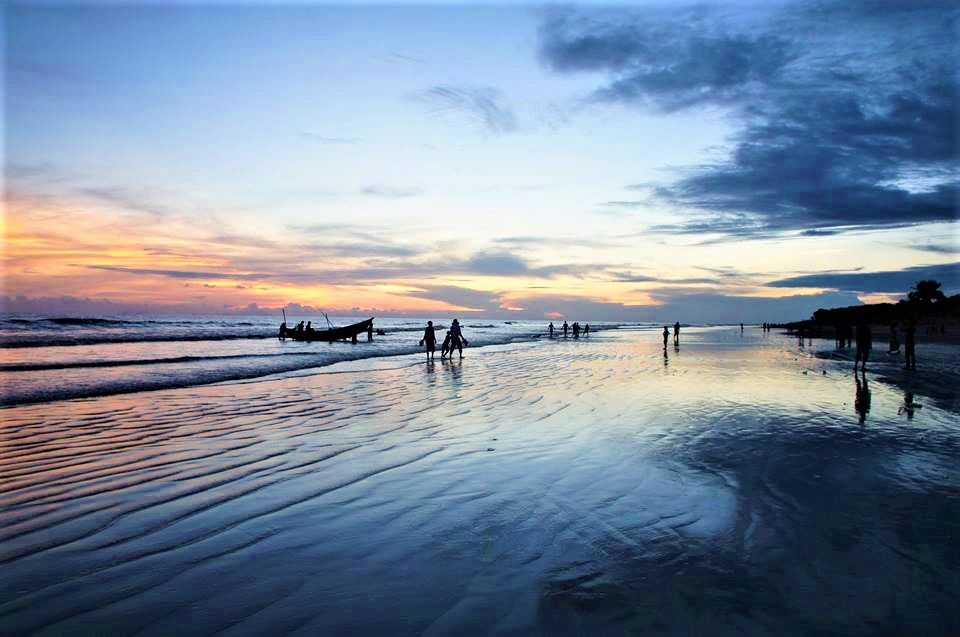Tourist Attractions in Barisal Division