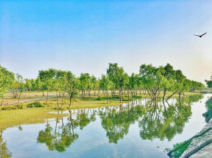 Travelers attractions in Chittagong