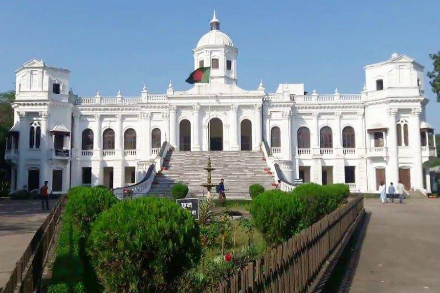 tourist attractions in Rangpur